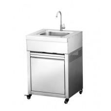 grandhall Elite Sink g4 met trolley