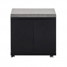 grandhall Side cabinet + stone top