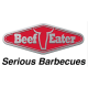 Barbecues van Beefeater