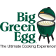 barbecues van Big Green Egg