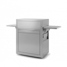 Forge Adour Onderstel | Inox Chariot Premium 60 Plancha