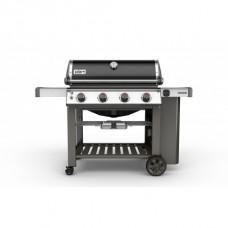 Weber Gasbarbecue | Genesis II E-410 GBS