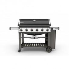 Weber Gasbarbecue | Genesis II E-610 GBS
