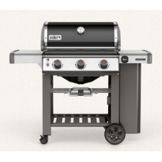 Weber Gasbarbecue | Genesis II E-310 GBS
