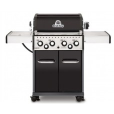 gas barbecue Broil King baron 490