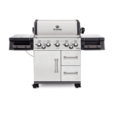Broil King Gasbarbecue | Imperial 590 Inox