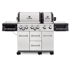 Broil King Gasbarbecue | Imperial 690 inox