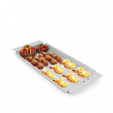 Broil King Bakplaat | Inox, geperforeerd, SMAL