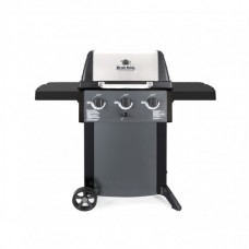 gas barbecue Broil King Royal