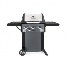 Broil King Gasbarbecue | Royal Gem 340