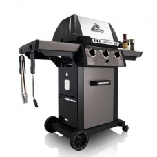 Broil King Gasbarbecue | Monarch 320 AKTIEMODEL 2020