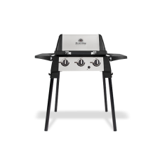 gas barbecue Broil King porta-chef 320