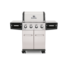 Broil King Gasbarbecue | Regal 420 Inox