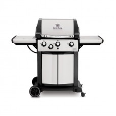 Broil King Gasbarbecue | Signet 340