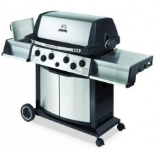 Broil King Gasbarbecue | Sovereign 90 XL