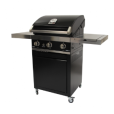 Grand Hall Gasbarbecue | Premium G3 Trolley