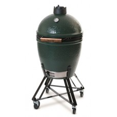 Big Green Egg Houtskool Barbecue Large en nest onderstel