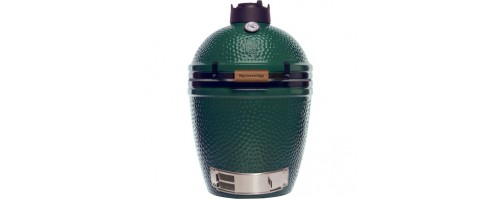 Big Green Egg Houtskool Barbecue | Medium