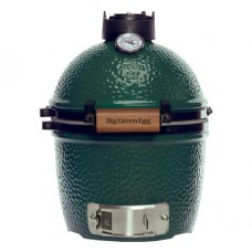Big Green Egg Houtskool Barbecue | Mini