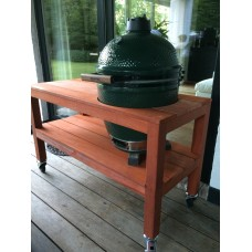 Big Green Egg Tafel | Padoek voor Large Big Green Egg