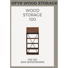 ofyr wood storage 100 nr ws-100..