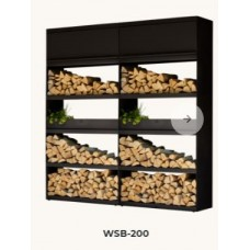 ofyr wood storage 200 nr ws-200..