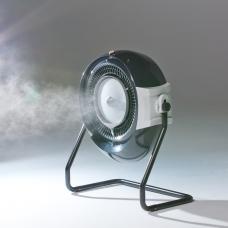 mistcooler of mist koeler voor hete zomerdagen
