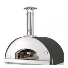Fontana Pizzaoven | Mangiafuoco zonder Trolley