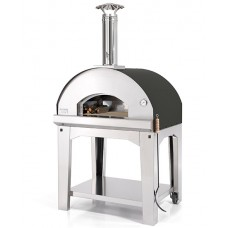 Fontana Pizzaoven | Mangiafuoco met Trolley