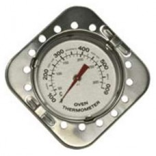 gas barbecue thermometer voor roosteroppervlakte