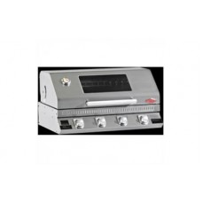 Beefeater Gasbarbecue | Discovery 1100s 4Brander Full Inox