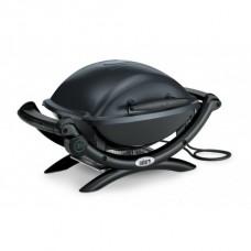 Weber Elektrische Barbecue | Q1400 Dark Grey