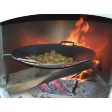 Sonsy Hades Wok Fireplace