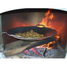 wok hades fireplace XL  95diam