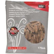 Firespice Houtsnippers Whiskey