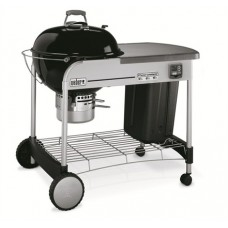 Weber Houtskoolbarbecue Performer Premium GBS system Edition