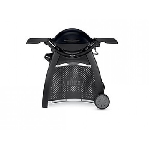 elektrische barbecue weber q2400 station. Black Bedroom Furniture Sets. Home Design Ideas
