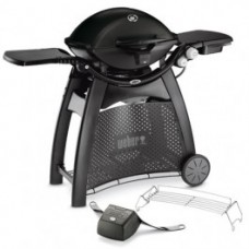Gasbarbecue Weber Q3200 Station