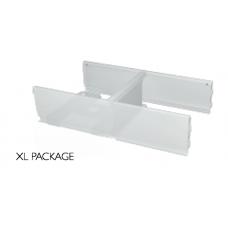 oneQ XL Package inox