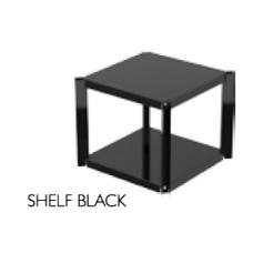 oneQ Shelf black