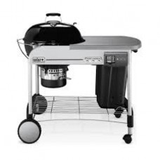 houtskool barbecue Weber Performer premium  de luxe GBS System Edition