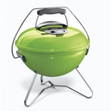 houtskool barbecue Weber Smokey Joe Premium Spring Green