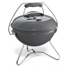 houtskool barbecue Weber Smokey Joe Premium Warm Grey