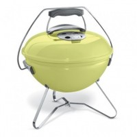 houtskool barbecue Weber Smokey Joe Premium Lemongrass