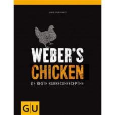 Weber \'Weber\'s chicken\'