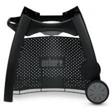 Weber Gasbarbecue Q2000 luxe onderstel
