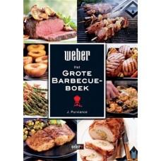 Weber \'Weber\'s grote barbecueboek\'