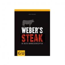 Weber \'Weber\'s steak\'