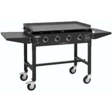 gasbarbecue Beefeater Clubman 4 brander