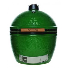 houtskool barbecue big green egg extra large